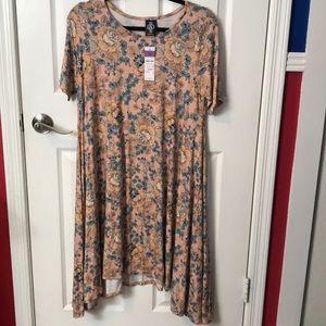 Agnes and Dora Joplin Dress. NWT size Medium